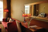 Luxus apartman szoba a 4* Silverine Wellness Hotelben