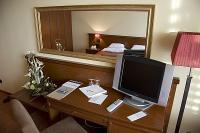 Akciós kétágyas szoba Balatonfüreden a Silverine Hotelben 4*
