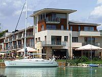 Wellness hotel Balatonfüreden - Hotel Silverine - 4 csillagos wellness hotel Hotel Silverine Resort Lake Balaton, Balatonfüred - wellness szálloda akciós csomagajánlattal Balatonfüreden - Balatonfüred