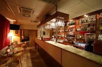 Wellness Hotel Sungarden**** Siófokon Balatonon, drink bár