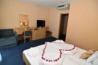 Hotel SunGarden Siófok - akciós szállodai szoba Siófokon