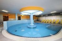 Wellness medence Siófokon - Balaton déli oldalán, Hotel SunGarden 4*