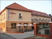 3 csillagos szálloda Sárváron - Hotel Viktória