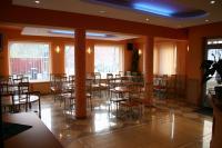 Szálloda Sárváron - kávézó - Viktória szálloda Sárváron