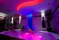 Hotel Viktória Sárvár szép, új wellness részlege wellness hétvégére