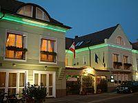 Hotel Villa Classica Papa, elegáns és romantikus szálloda Pápán Hotel Villa Classica Pápa - Akciós 4 csillagos szálloda Pápán - Pápa