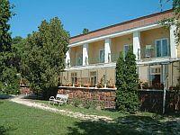 Vonyarc Hotel, Balatonparti szálloda Vonyarcvashegyen