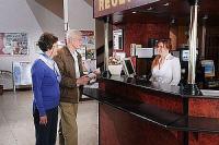 Hotel Hőforrás - Hajdúszoboszló - recepció