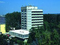 Hotel Hőforrás - 3 csillagos szálloda Hajduszoboszlón Hotel Hőforrás*** Hajdúszoboszló - termál szálloda közel a gyógyfürdőhöz akciós áron - Hajdúszoboszló
