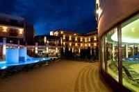 Akciós wellness hétvége a Hotel Kapitány Sümegi szállodájában wellness csomagokkal