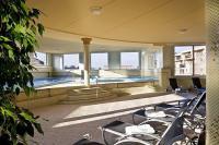 Sümegi szálloda wellness pihenője - Hotel Kapitán 4*
