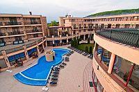Szállás Sümeg - Hotel Kapitány Sümegen akciós félpanziós árakon wellness hétvégére