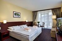 Sümegi szállás és apartman a wellness hotel Kapitányban