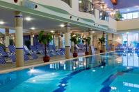 Gyógyvízű termál szálloda Zalakaroson a Karos Spa Hotel