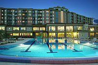 Kiemelkedő zalakarosi szálloda a Karos Spa Hotel****