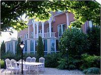 Duna Relax Felnőtt Wellness Hotel**** Ráckeve - akciós Duna Wellness szálloda