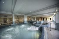 Balatoni wellness szálloda - Két Korona Wellness és Konferencia Hotel wellness részleggel