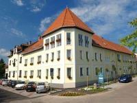 Hotel Korona**** Eger wellness szolgáltatással akciós áron