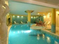 Hotel Korona wellness szolgáltatással, csomagajánlattal Egerben
