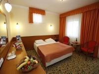 Hotel Korona wellness hétvégére szép, romantikus környezetben