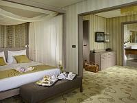 4* Lifestyle Hotel Mátra, Mátraháza, romantikus szoba a Mátrában