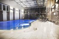 Makár Wellness Hotel Pécs, akciós csomagajánlatok wellness használattal