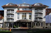 4* MenDan Wellness Hotel Zalakaros központjában