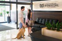 Bonvital Wellness Hotel Hévíz 4* szobafoglalás akciós félpanziós áron