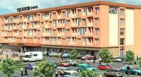 Hotel MJUS**** Körmend - MJUS World Thermal Park Hotel wellness hétvégére akciós áron Körmenden