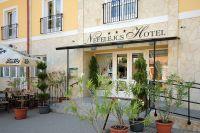Nefelejcs Hotel Mezőkövesd - a Zsóry gyógy- és termálfürdő közelében Nefelejcs Hotel Mezőkövesd - Akciós szállás Mezőkövesden félpanziós csomagban - Mezőkövesd