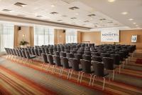 Konferenciaterem**** és rendezvényterem Szegeden