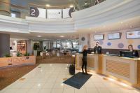 Szállás Szegeden a 4* Novotel Szeged szállodában akciós áron