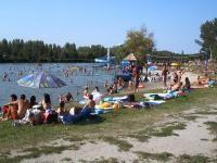 Tó Szálló Szelidi-tó - Szelidi-tó strand olcsó áron szállással
