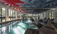 Hotel Oxigén ZEN Spa Noszvaj akciós wellness csomagokkal wellness hétvégére