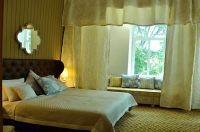 Luxus hotelszoba Noszvajon a Hotel Oxigén akciós wellness szállodában