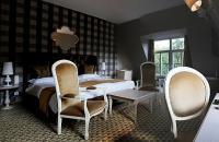 Luxus szállás Noszvajon az Oxigén Zen Spa szállodában félpanzióval