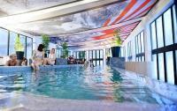 Szállás Noszvajon wellness szolgáltatással a Hotel Oxigénben