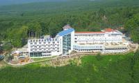 Hotel Ózon Mátraháza wellness szolgáltatással, csodálatos panorámával