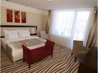 Hotel Ózon Residence Mátraházán romantikus és elegáns környezetben