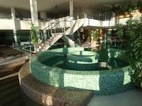 Hotel Ózon wellness oázisa Mátraházán - jacuzzi, úszómedence, szauna, infraszauna