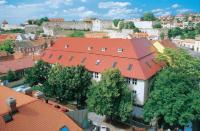 Hotel Unicornis Eger -  akciós 3 csillagos Hotel Eger belvárosában