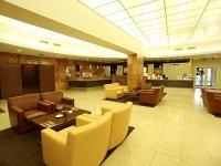 Hotel Panoráma Hévízen online szobafoglalással és akciós, félpanziós árakkal