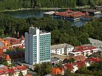 Hotel Panoráma Hévíz - szállás Hévízen akciós, félpanziós áron Hunguest Hotel Panoráma*** Hévíz - akciós félpanziós hotel a gyógycentrummal Hévízen - Hévíz