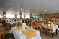 Magyaros étterem Hévízen a Hotel Panorámában félpanzióval