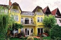 Panoráma Hotel Eger - családias szálloda az egri vár közelében