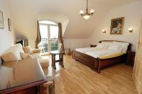 Apartman antik bútorokkal Egerben - Panoráma Hotel Eger