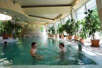 Hotel Residence**** akciós wellness hotel Siófokon