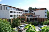 Residence Hotel Siófok - akciós félpanziós szálloda a Balatonnál, Siófokon
