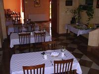 Hotel Royal*** reggelizője Cserkeszőlőn