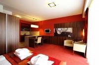 Royal Club Hotel lakosztálya elegáns környezetben Visegrádon
